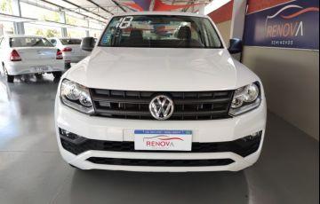 Volkswagen Amarok 2.0 S 4x4 CS 16V Turbo Intercooler