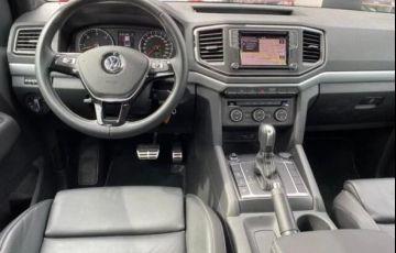 Volkswagen Amarok 3.0 V6 TDi Highline CD 4motion - Foto #5