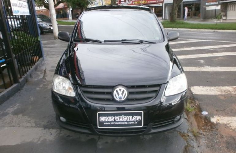 Volkswagen Fox 1.0 Mi Plus 8v - Foto #3