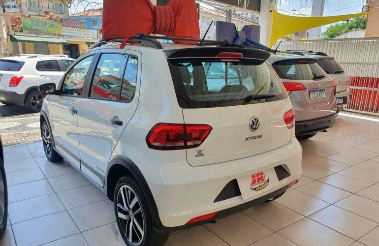 Volkswagen Fox 1.6 Msi Total Xtreme - Foto #3