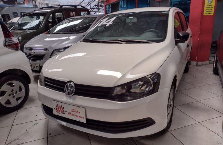 Volkswagen Gol 1.0 Mi City 8v - Foto #2