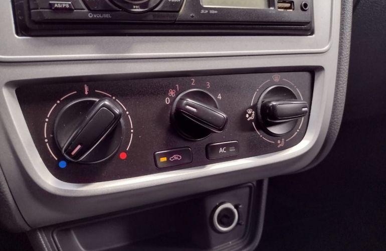 Volkswagen Gol 1.0 Mi City 8v - Foto #6