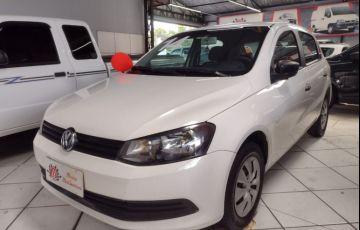 Volkswagen Gol 1.6 Mi City 8v - Foto #1