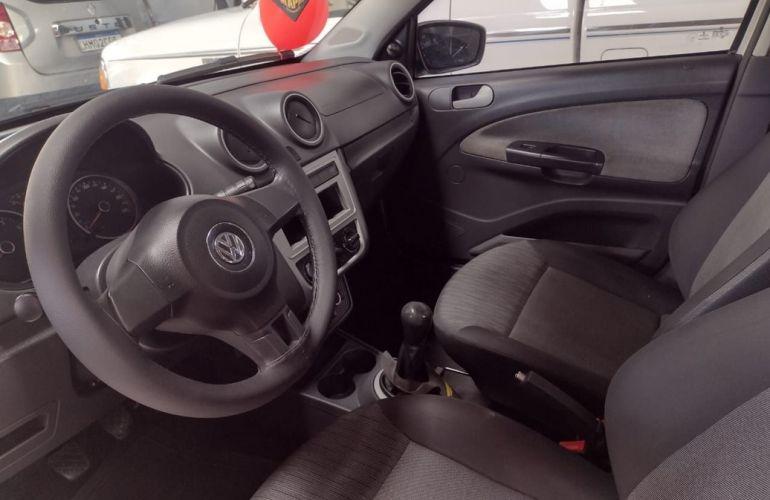 Volkswagen Gol 1.6 Mi City 8v - Foto #5