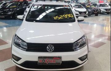 Volkswagen Saveiro 1.6 Msi Trendline CS 8v - Foto #3