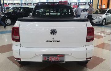 Volkswagen Saveiro 1.6 Msi Trendline CS 8v - Foto #4