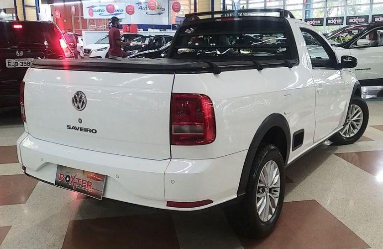 Volkswagen Saveiro 1.6 Msi Trendline CS 8v - Foto #10