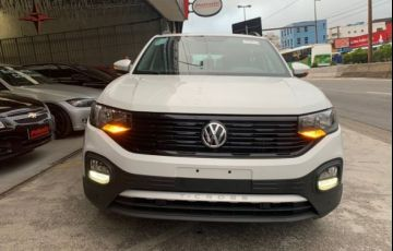 Volkswagen T-Cross 200 TSI 1.0  TOTAL Flex AUT