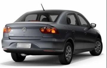 Volkswagen Voyage 1.0 12v MPi Total - Foto #5