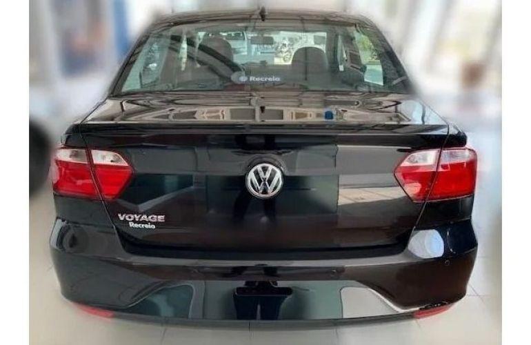 Volkswagen Voyage 1.6 Msi Total - Foto #7