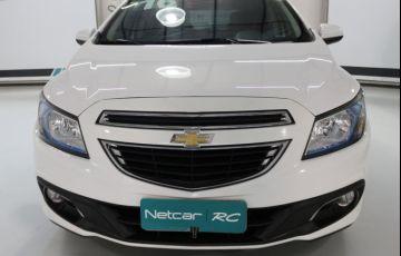 Chevrolet Onix LTZ 1.4 MPFI 8V - Foto #2