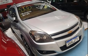 Chevrolet Vectra 2.0 MPFi Gt Hatch 8v