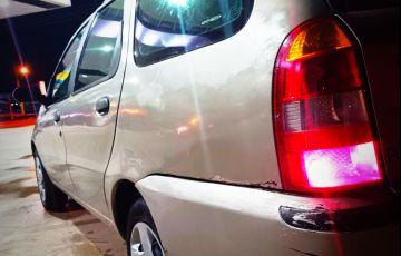 Fiat Palio Weekend ELX 1.0 16V Fire - Foto #10