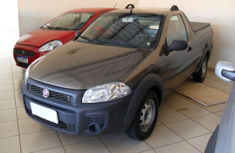 Fiat Strada Working 1.4 MPI 8V Flex - Foto #3