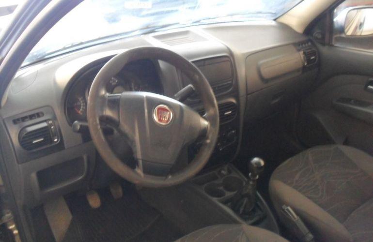 Fiat Strada Working 1.4 MPI 8V Flex - Foto #5