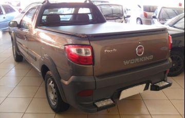 Fiat Strada Working 1.4 MPI 8V Flex - Foto #6
