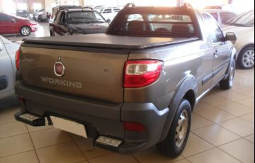 Fiat Strada Working 1.4 MPI 8V Flex - Foto #8