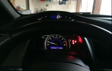 Honda New Civic LXS 1.8 16V (Aut) (Flex)