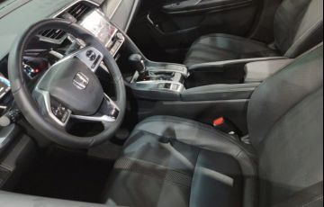 Honda Civic 2.0 16V Exl - Foto #7