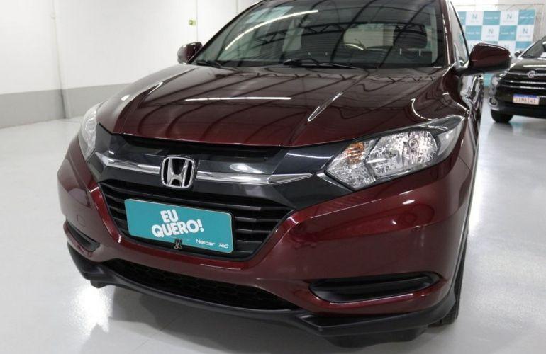 Honda HR-V LX 1.8 16V SOHC i-VTEC FlexOne - Foto #1