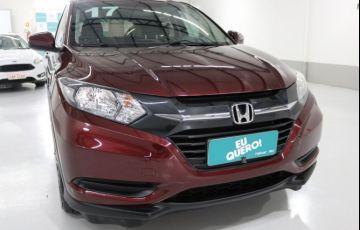 Honda HR-V LX 1.8 16V SOHC i-VTEC FlexOne - Foto #2