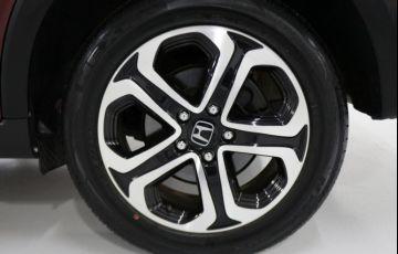 Honda HR-V LX 1.8 16V SOHC i-VTEC FlexOne - Foto #4