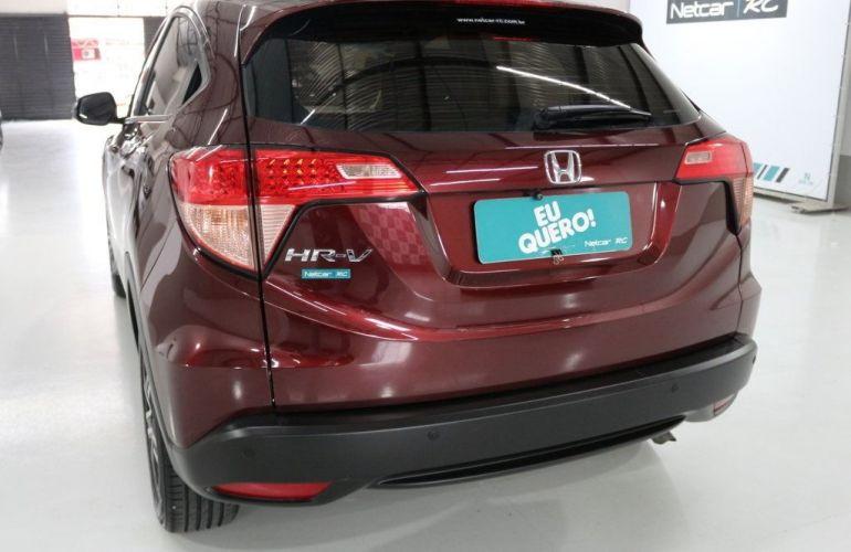 Honda HR-V LX 1.8 16V SOHC i-VTEC FlexOne - Foto #5