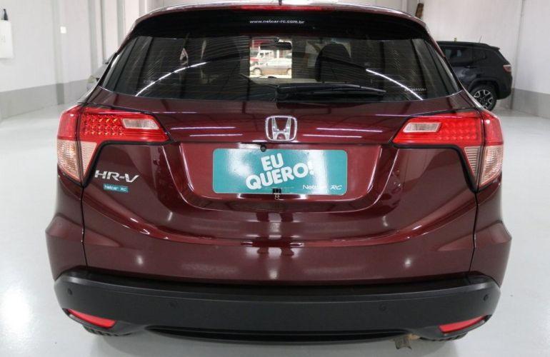 Honda HR-V LX 1.8 16V SOHC i-VTEC FlexOne - Foto #7