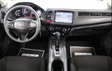 Honda HR-V LX 1.8 16V SOHC i-VTEC FlexOne - Foto #8