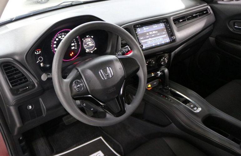 Honda HR-V LX 1.8 16V SOHC i-VTEC FlexOne - Foto #10