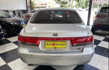 Hyundai Azera 3.3 MPFi GLS Sedan V6 24v - Foto #9