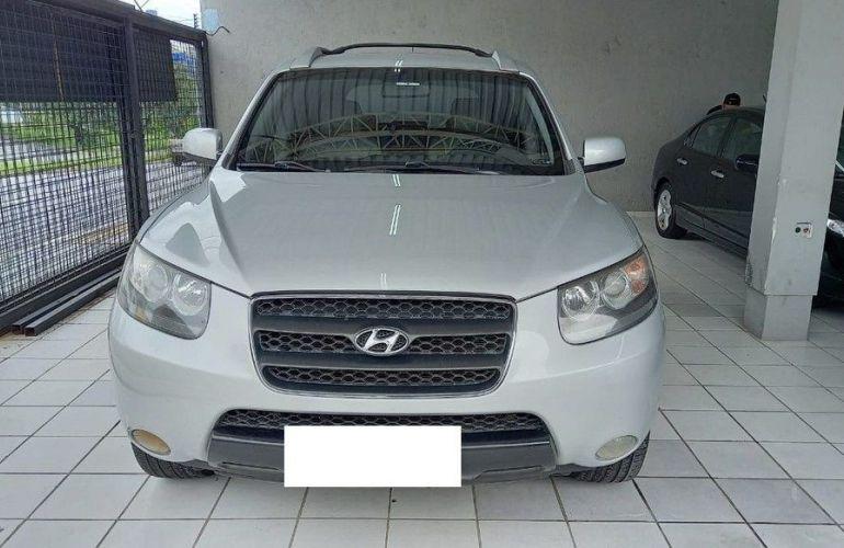 Hyundai Santa Fe 2.7 MPFi V6 24v 200cv - Foto #1