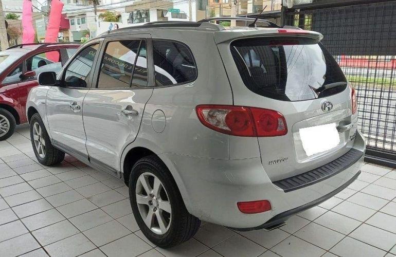 Hyundai Santa Fe 2.7 MPFi V6 24v 200cv - Foto #3
