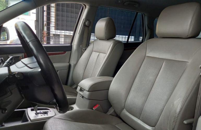 Hyundai Santa Fe 2.7 MPFi V6 24v 200cv - Foto #7