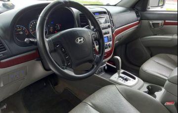 Hyundai Santa Fe 2.7 MPFi V6 24v 200cv - Foto #8