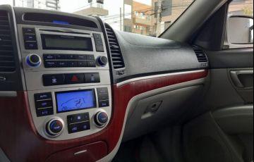 Hyundai Santa Fe 2.7 MPFi V6 24v 200cv - Foto #10