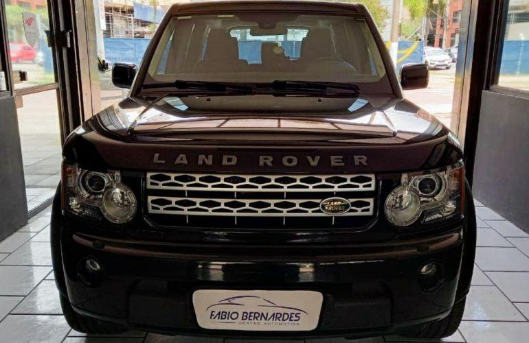 Land Rover Discovery 4 SE 4X4 3.0 Turbo V6 24V - Foto #1