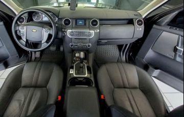 Land Rover Discovery 4 SE 4X4 3.0 Turbo V6 24V - Foto #9
