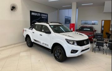 Nissan Frontier ATTACK 2.3 16V TURBO CD 4X4