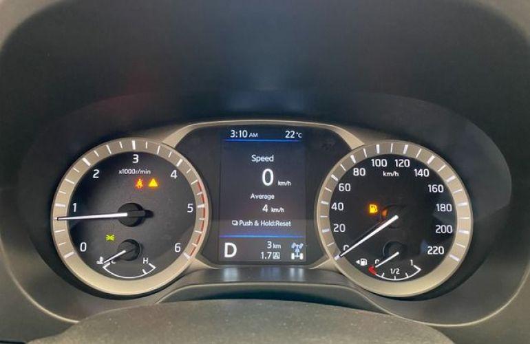 Nissan Frontier ATTACK 2.3 16V TURBO CD 4X4 - Foto #5