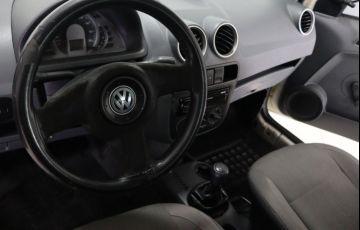Volkswagen Gol 1.0 Mi City 8V G.iv - Foto #7