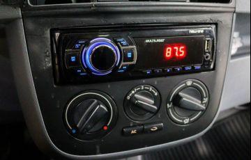 Volkswagen Gol 1.0 Mi City 8V G.iv - Foto #9