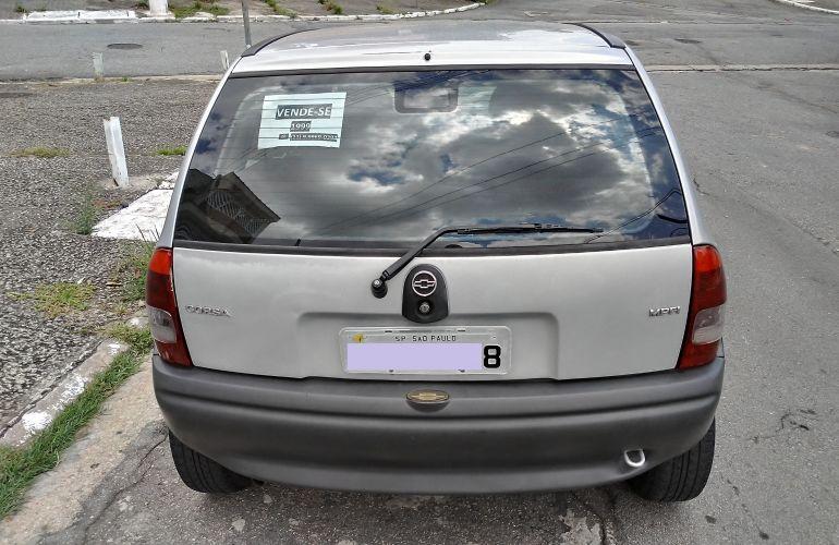 Chevrolet Corsa Hatch Wind 1.0 MPFi 4p - Foto #2