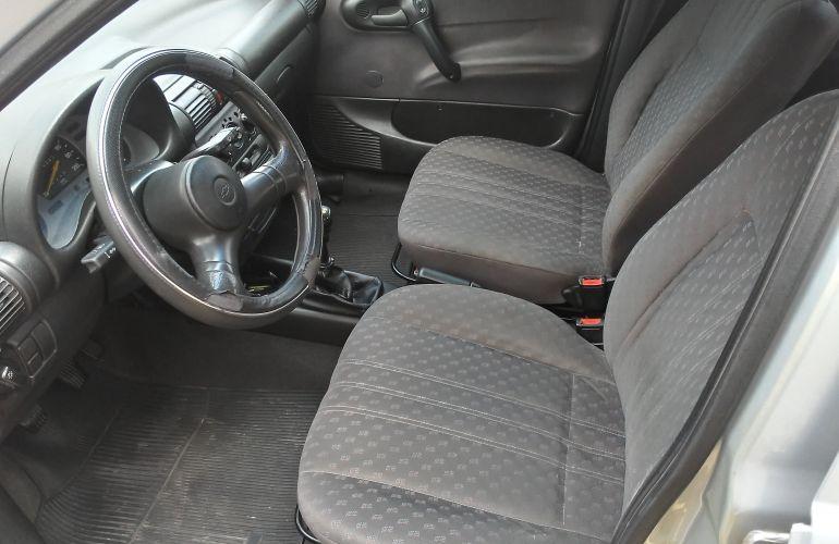 Chevrolet Corsa Hatch Wind 1.0 MPFi 4p - Foto #7