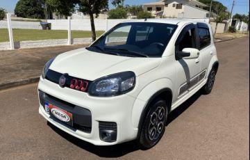Fiat Uno Sporting 1.4 8V Dualogic (Flex)