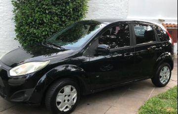 Ford Fiesta Hatch S Plus 1.0 RoCam (Flex) - Foto #2
