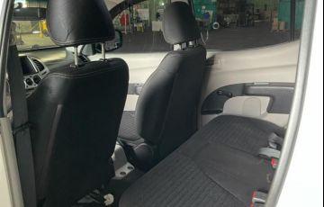 Mitsubishi L200 Triton 3.2 Di-D 4x4 GL