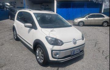 Volkswagen Cross 1.0 T. Flex 12v 5p