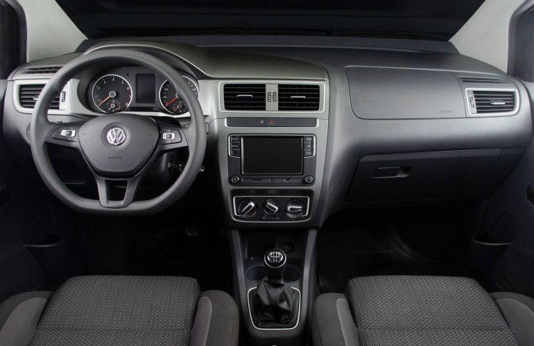 Volkswagen Fox 1.6 Connect - Foto #7
