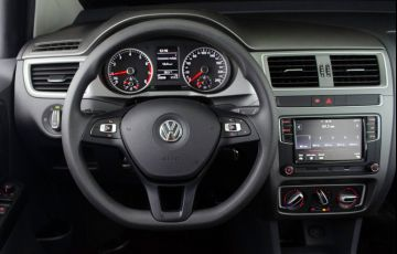 Volkswagen Fox 1.6 Connect - Foto #8